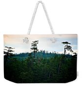 Eagle's Perch Weekender Tote Bag