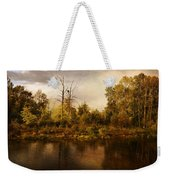Eagle's Rest Weekender Tote Bag