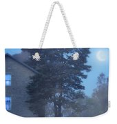 Early Morning Farmhouse Weekender Tote Bag
