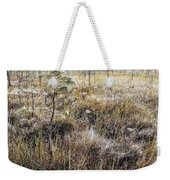 Early Morning Landscape Weekender Tote Bag