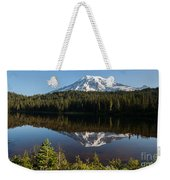 Early Morning Majestic Weekender Tote Bag