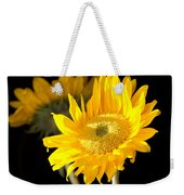 Early Morning Sunrays Weekender Tote Bag
