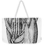 Ears Of Maize Weekender Tote Bag