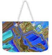 Earth Tones Weekender Tote Bag by Aimee L Maher Photography and Art Visit ALMGallerydotcom