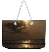 East Coast Sunrise Weekender Tote Bag