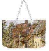 East Hagbourne Berkshire Weekender Tote Bag