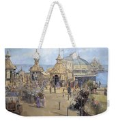 Eastbourne Weekender Tote Bag