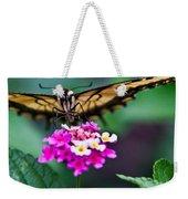 Eastern Tiger Swallowtail 7 Weekender Tote Bag