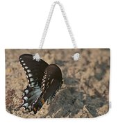 Eastern Tiger Swallowtail 8526 3205 Weekender Tote Bag