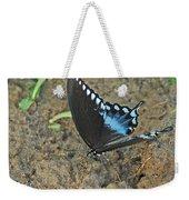 Eastern Tiger Swallowtail 8537 3215 Weekender Tote Bag
