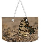 Eastern Tiger Swallowtail 8542 3219 Weekender Tote Bag