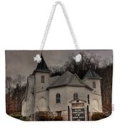 Ebenezer Arp Church Weekender Tote Bag