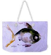 Echo Fish Fourteen Weekender Tote Bag