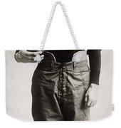 Eddie Mahan (1892-1951) Weekender Tote Bag