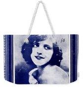 Edna Weekender Tote Bag