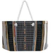 Edsel Grille Weekender Tote Bag