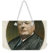 Edward Douglass White Weekender Tote Bag by Granger