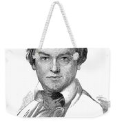 Edwin Forrest (1806-1872) Weekender Tote Bag
