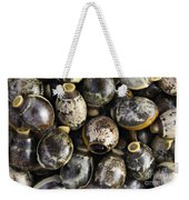 Eggs Of Stick Insect Weekender Tote Bag
