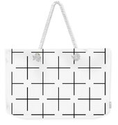 Ehrenstein Illusion Weekender Tote Bag
