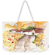 El Alcornocal 01 Weekender Tote Bag