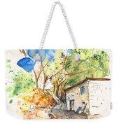 El Alcornocal 02 Weekender Tote Bag