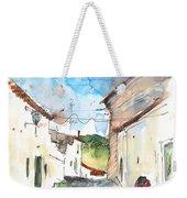 El Alcornocal 03 Weekender Tote Bag