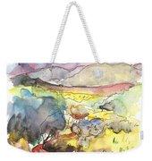 El Alcornocal 08 Weekender Tote Bag