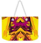 El Nino Weekender Tote Bag