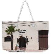 El Pueblo De Los Angeles Weekender Tote Bag