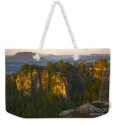 Elbe Sandstone Highlands Weekender Tote Bag
