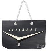 Eldorado Weekender Tote Bag