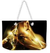 Electric Dreams Weekender Tote Bag