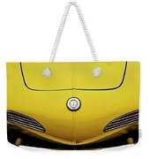 Electric Karmann Weekender Tote Bag