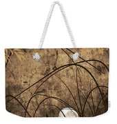 Element Weekender Tote Bag by Lourry Legarde