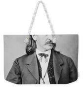 Elias Cornelius Boudinot Weekender Tote Bag