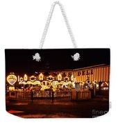 Elia's Deli Weekender Tote Bag