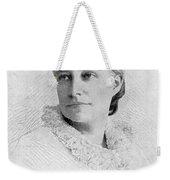 Elizabeth Stuart P. Ward Weekender Tote Bag