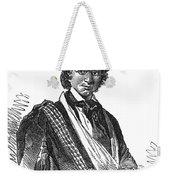 Ellen Craft (b.1826) Weekender Tote Bag