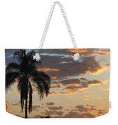 Ellery Sunrise Weekender Tote Bag
