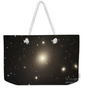 Elliptical Galaxy Messier 87 Weekender Tote Bag