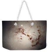 Elliptical Galaxy Ngc 1316, Hst Image Weekender Tote Bag