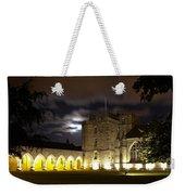 Elphinstone And Cromwell Weekender Tote Bag