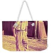 Elwood - Farmer Weekender Tote Bag