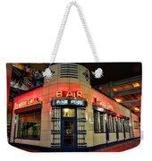 Elwood Bar And Grill Detroit Michigan Weekender Tote Bag