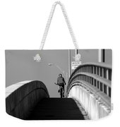 Emergency Stopping Only Weekender Tote Bag