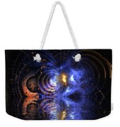 Emerging From The Depths Weekender Tote Bag