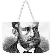 Emil Schumann Weekender Tote Bag