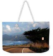 Emma Wood State Beach California Weekender Tote Bag