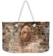 Emotions- Self Portrait Weekender Tote Bag